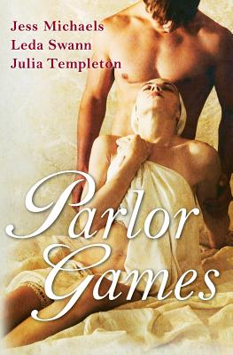 Parlor Games Cover Image