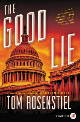The Good Lie: A Novel Cover Image