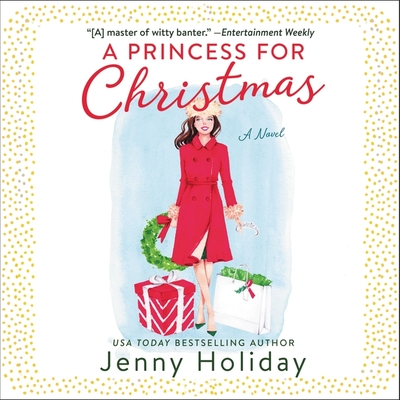 A Princess for Christmas Cover Image