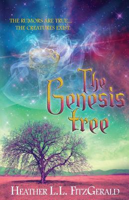 Cover for The Genesis Tree