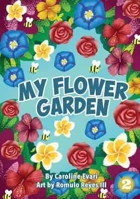 My Flower Garden Cover Image