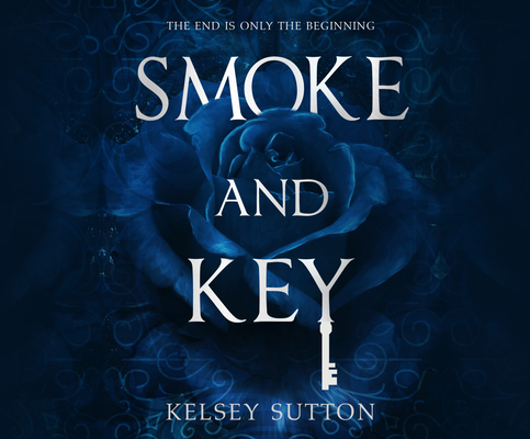 Cover for Smoke and Key