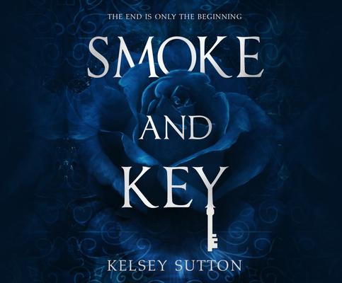 Smoke and Key Cover Image