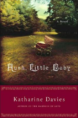 Hush, Little Baby Cover Image