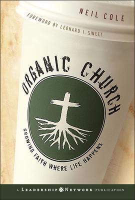 Organic Church Cover
