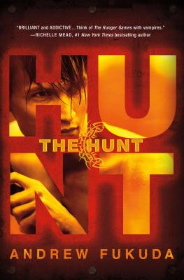 The Hunt (The Hunt Trilogy #1) Cover Image