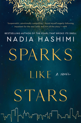 Cover for Sparks Like Stars