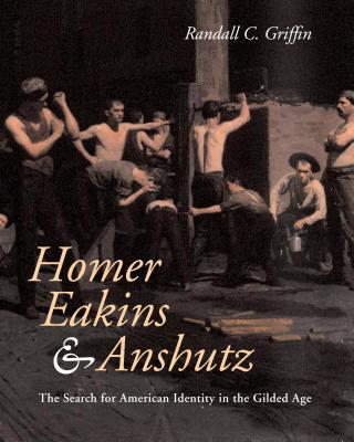 Homer, Eakins, & Anshutz Cover