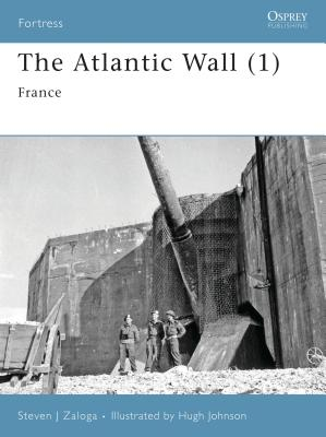 The Atlantic Wall (1) Cover