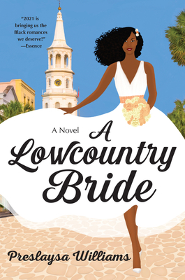 A Lowcountry Bride: A Novel Cover Image