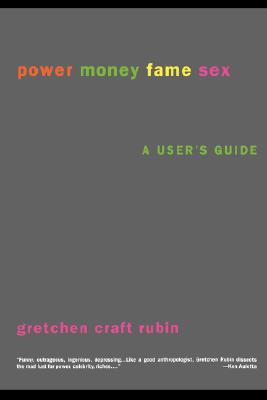 Power Money Fame Sex Cover