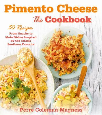Pimento Cheese Cover