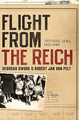 Flight from the Reich Cover