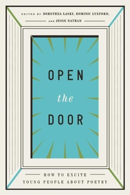 Open the Door: How to Excite Young People about Poetry Cover Image