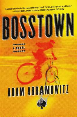 cover for Bosstown