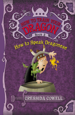 How to Train Your Dragon: How to Speak Dragonese Cover Image