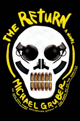 The Return: A Novel Cover Image