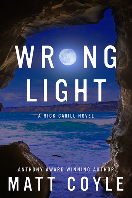 Wrong Light (Rick Cahill #5) Cover Image