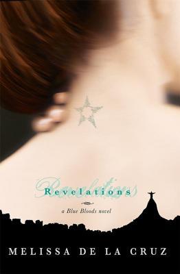 Cover for Revelations (A Blue Bloods Novel, Book 3)