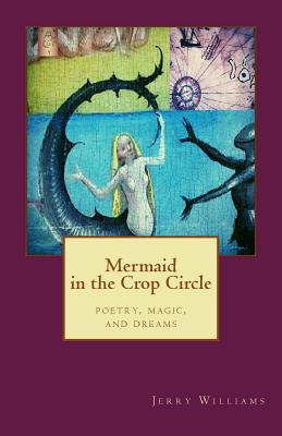Mermaid in the Crop Circle Cover Image