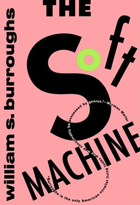 The Soft Machine Cover Image
