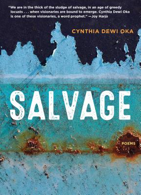 Salvage: Poems Cover Image