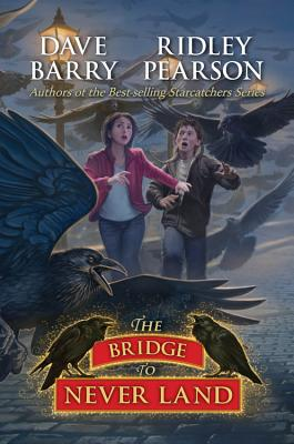 The Bridge to Never Land Cover