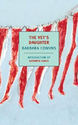 The Vet's Daughter Cover Image