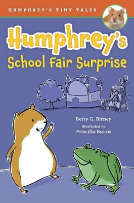 Humphrey's School Fair Surprise (Humphrey's Tiny Tales #4) Cover Image