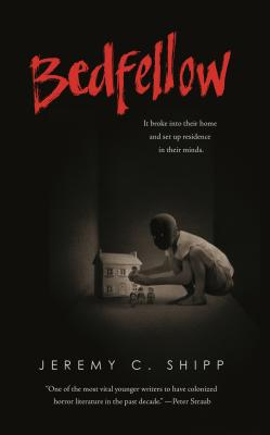 Bedfellow Cover Image
