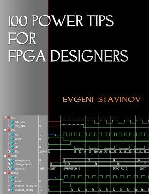 100 Power Tips For FPGA Designers Cover Image