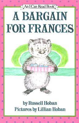 A Bargain for Frances (I Can Read Level 2) Cover Image