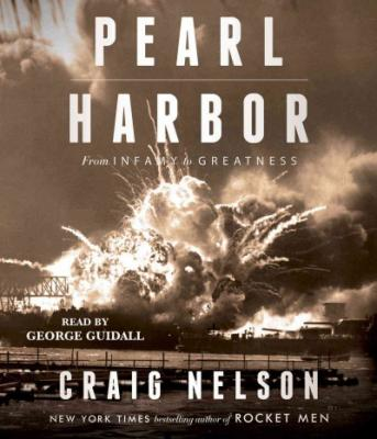 Pearl Harbor: From Infamy to Greatness Cover Image