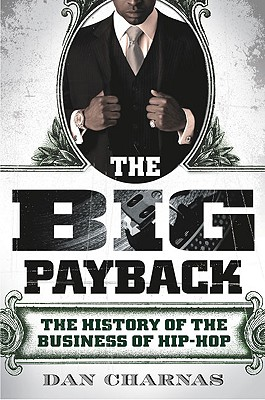 The Big Payback Cover