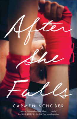 Cover for After She Falls