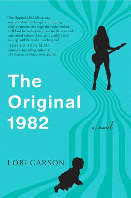 The Original 1982 Cover