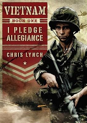 I Pledge Allegiance Cover