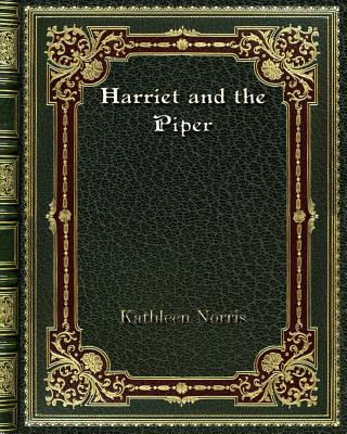 Harriet and the Piper Cover Image