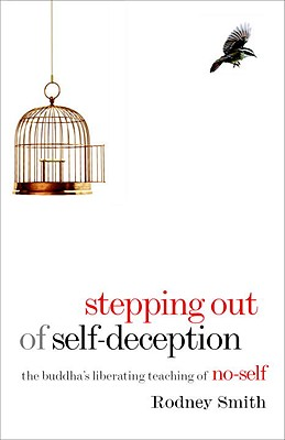 Stepping Out of Self-Deception Cover