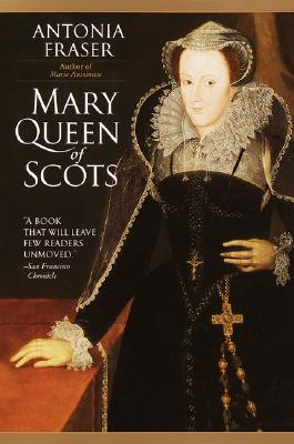 Mary Queen of Scots Cover Image