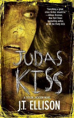 Judas Kiss Cover