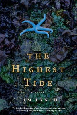 The Highest Tide: A Novel Cover Image