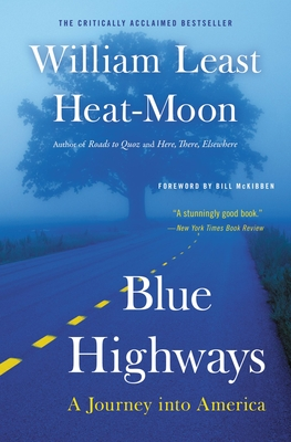 Blue Highways: A Journey into America Cover Image