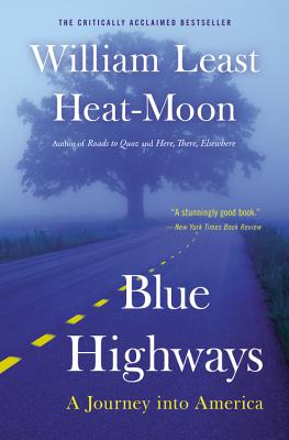 Blue Highways Cover
