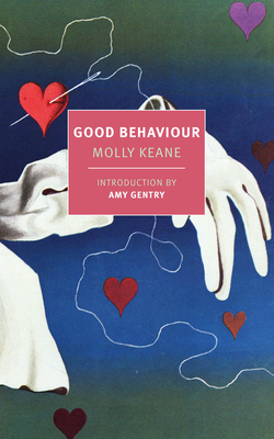 Good Behaviour Cover Image