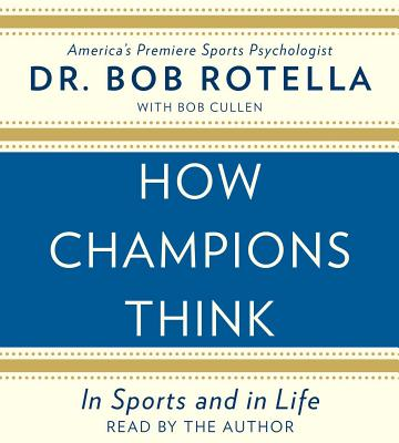 How Champions Think Cover Image