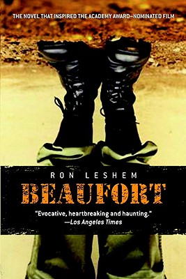 Beaufort Cover