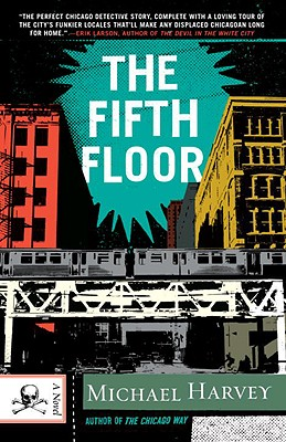The Fifth Floor Cover Image