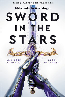 Sword in the Stars: A Once & Future Novel Cover Image