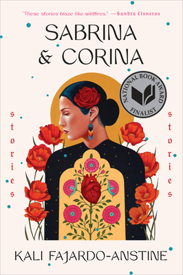 Sabrina & Corina: Stories Cover Image